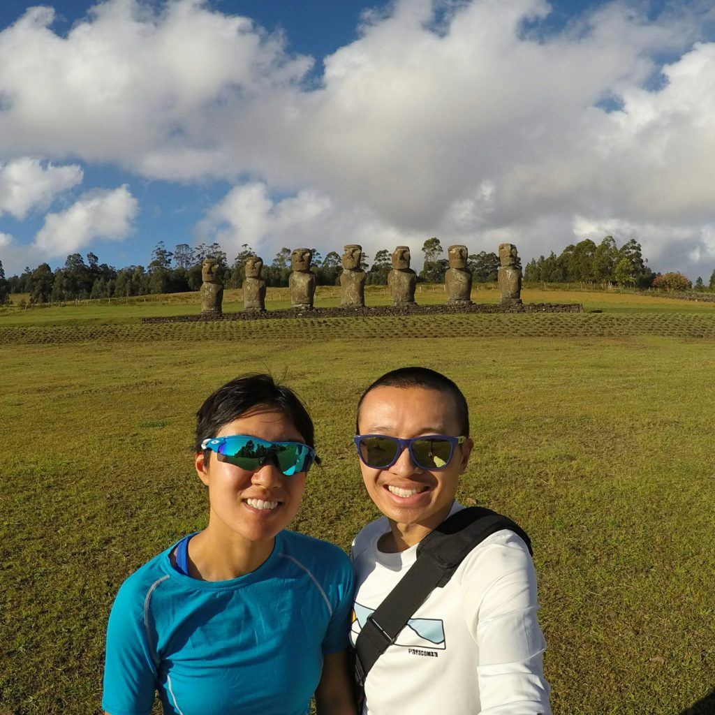 Things To Do on Easter Island