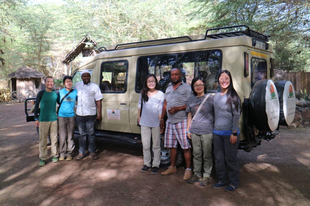 Photo Journal: Tanzania Safari in 7 Days - Top Climbers Expedition Safari Group