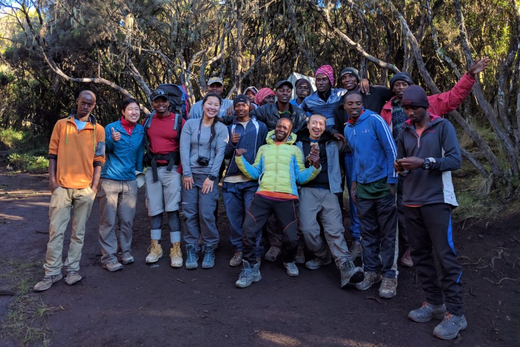 Why Mount Kilimanjaro Hike is Awesome and Challenging - Top Climbers Expedition