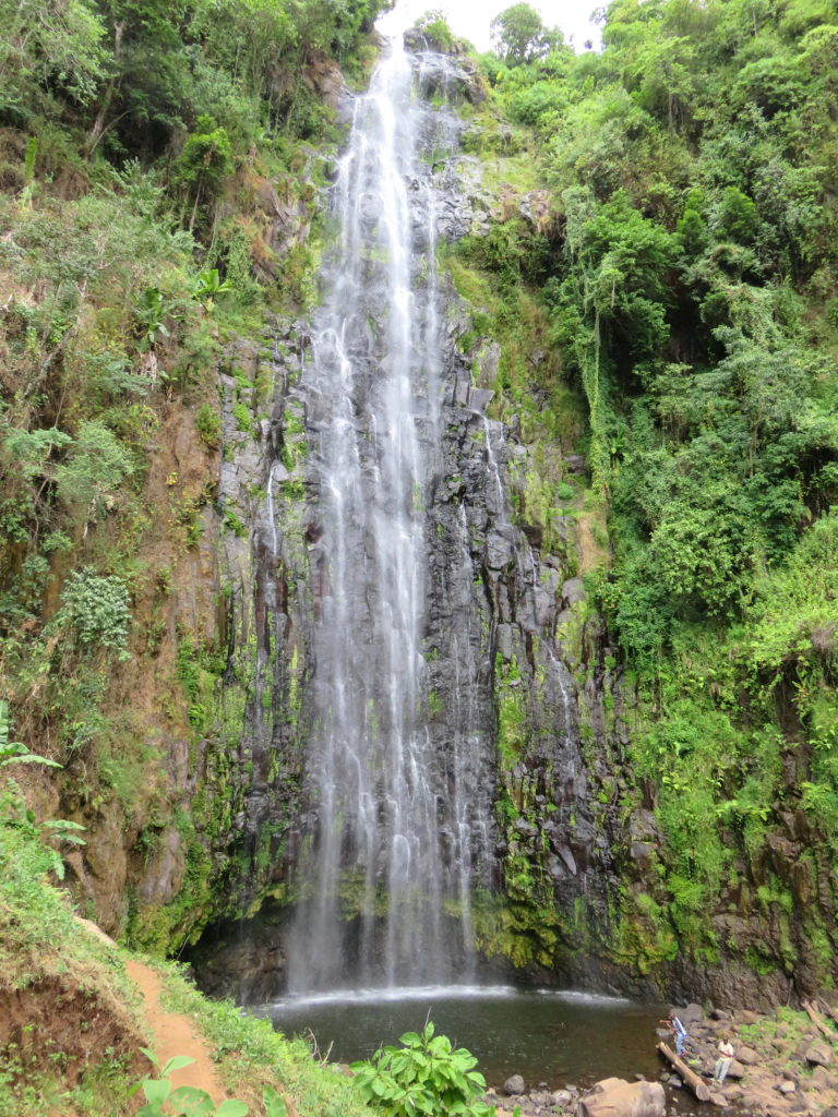 Fun Things To Do in Moshi, Tanzania - Materuni Waterfall