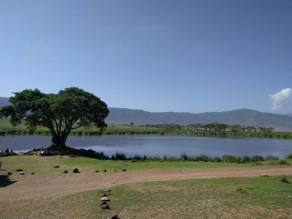 Photo Journal: Tanzania Safari in 7 Days - Ngorongoro Conservation Area