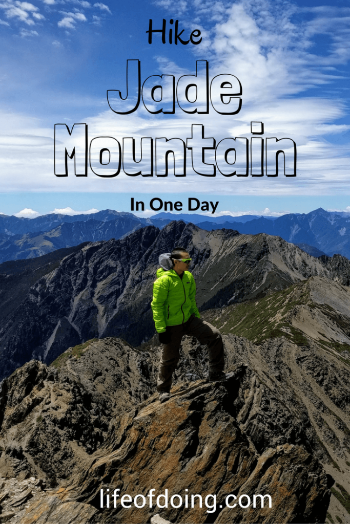 How to Hike Jade Mountain in One Day