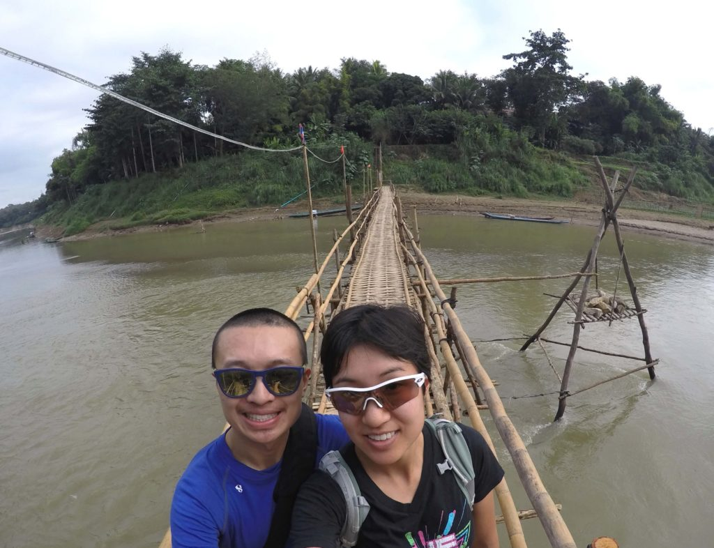 Top 8 Reasons To Visit Luang Prabang, Laos Now - Bamboo Bridge