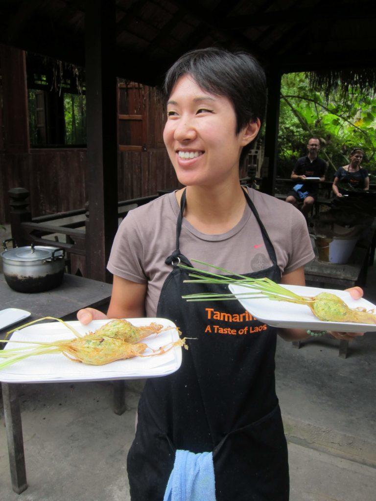 Top 8 Reasons To Visit Luang Prabang, Laos Now - Tamarind Restaurant Cooking Class