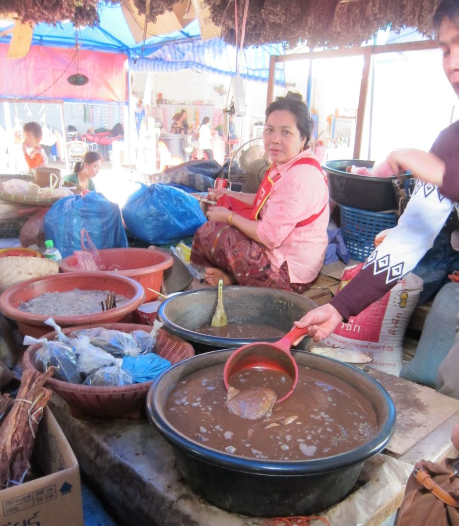 Top 8 Reasons To Visit Luang Prabang, Laos Now - Tamarind Restaurant Cooking Class Market Tour