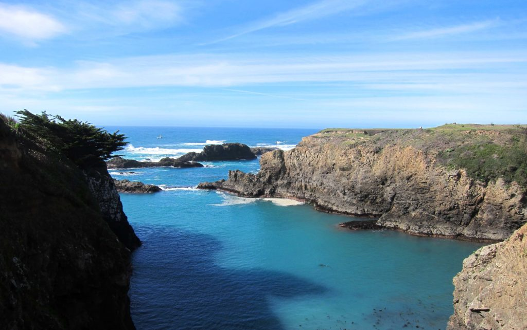 Things To Do For Weekend Along Mendocino Coast