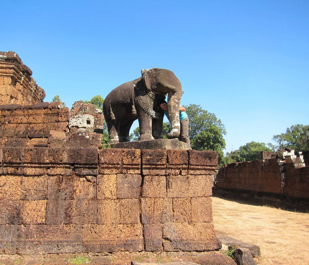 3 Days of Temples Galore in Siem Reap, Cambodia - East Mebon
