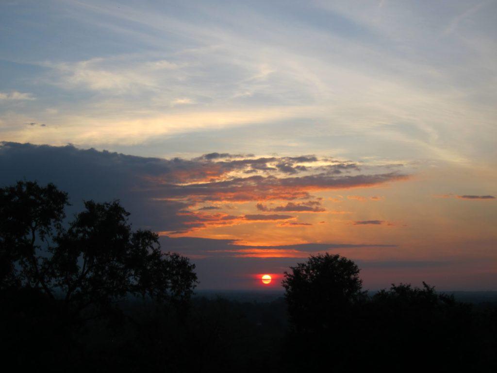 3 Days of Temples Galore in Siem Reap, Cambodia - Phnom Bakheng Sunrise