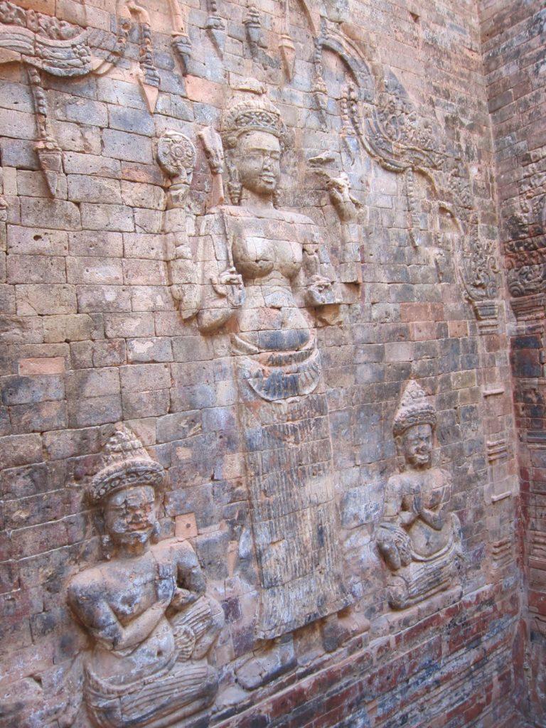 3 Days of Temples Galore in Siem Reap, Cambodia - Prasat Kravan