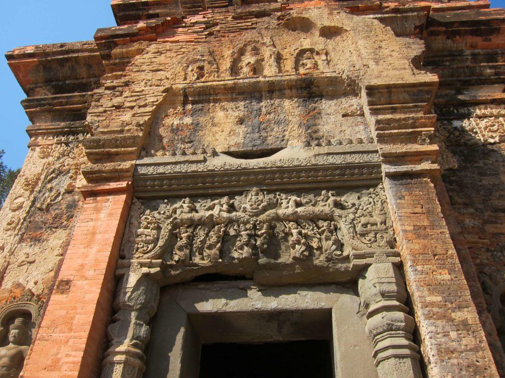 3 Days of Temples Galore in Siem Reap, Cambodia - Preah Ko