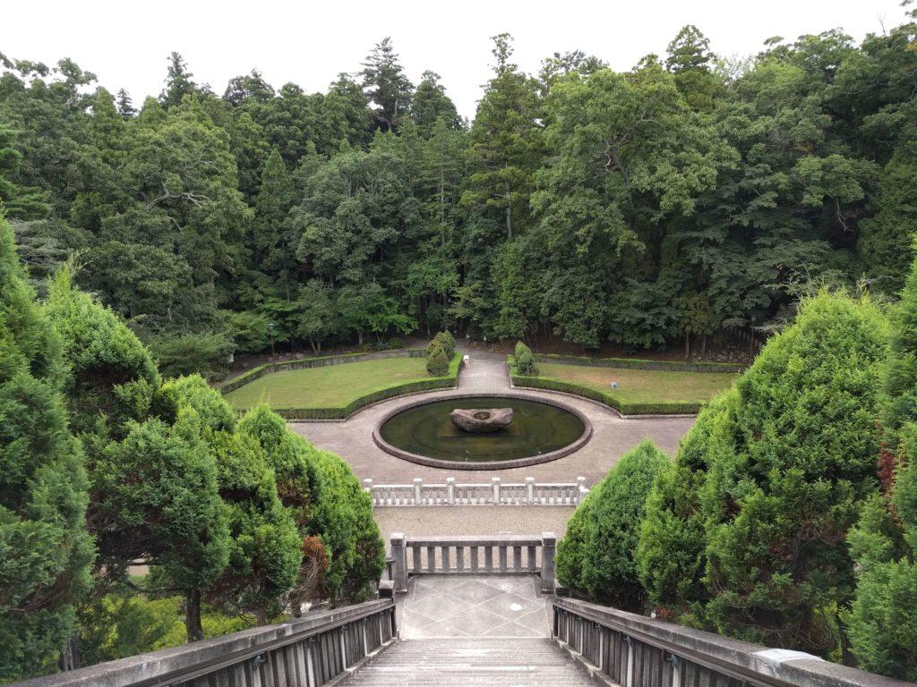 Visit Narita for a Layover in Japan - Naritasan Park