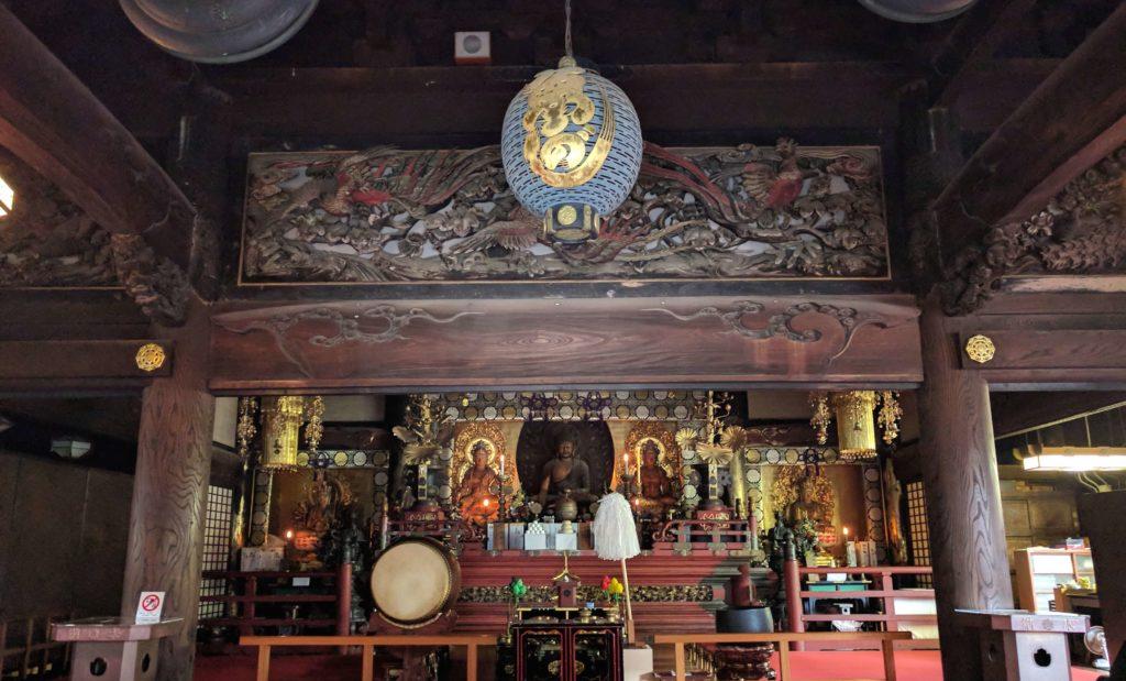 Visit Narita for a Layover in Japan - Naritasan Shinshoji Temple