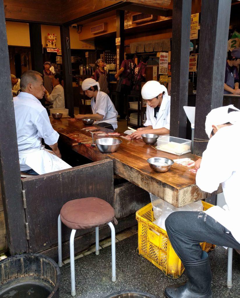 Visit Narita for a Layover in Japan - Unagi Prep