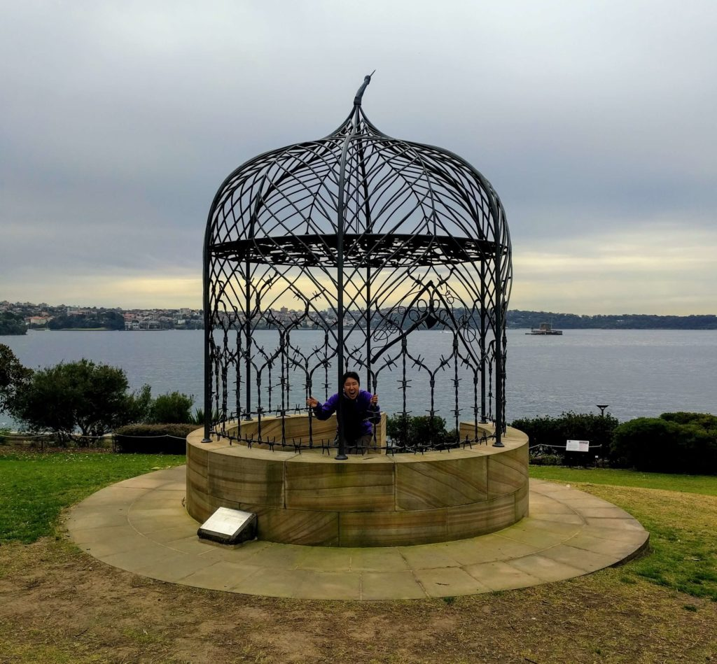 How To Explore Sydney During A 12 Hour Layover - Royal Botanic Gardens