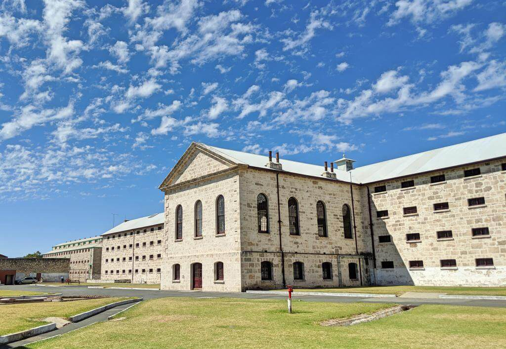 Fremantle, Australia Things To Do - Fremantle Prison