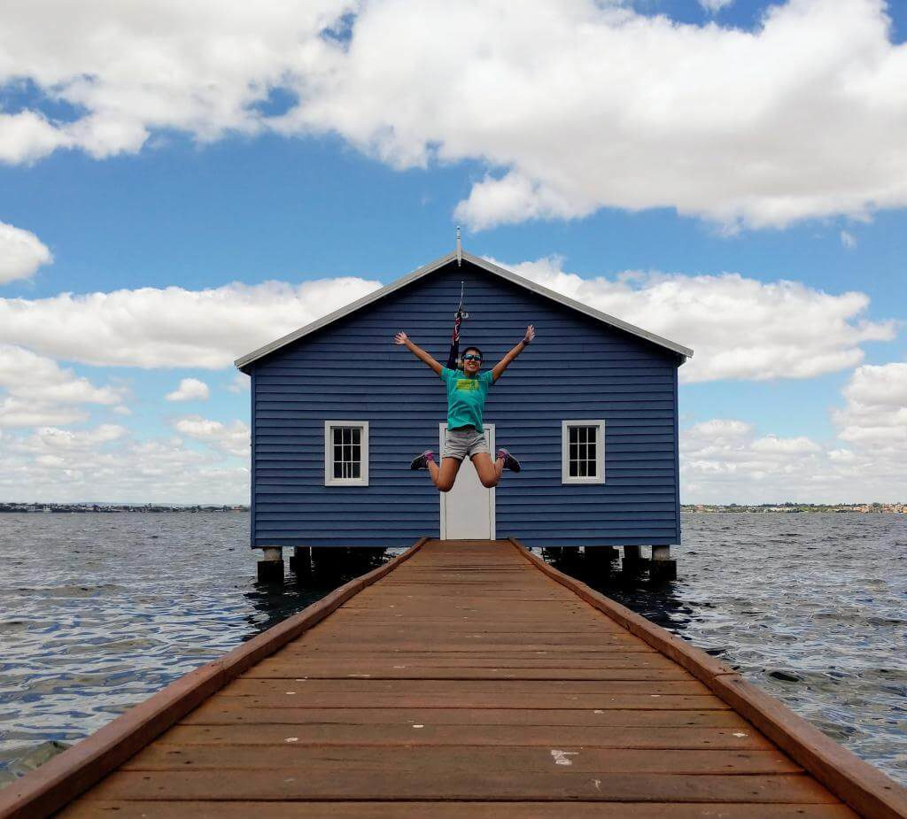 Perth, Australia Things To Do - Crawley Edge Boat Shed