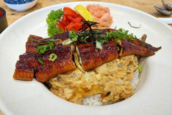 Perth, Australia Things To Do - Eat in Northbridge Is Donburi