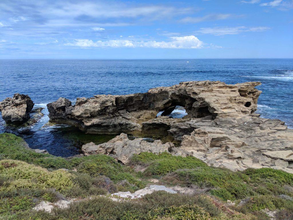 Visit Rottnest Island - Cape Vlamingh Rock