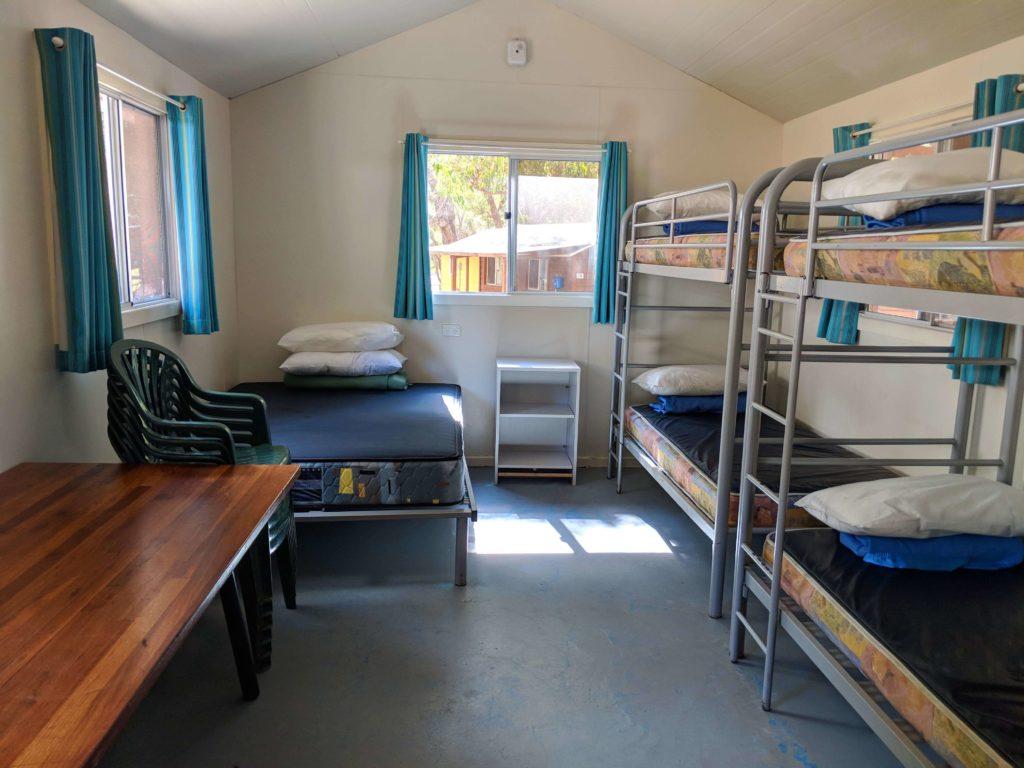Visit Rottnest Island - Caroline Thomson Cabin