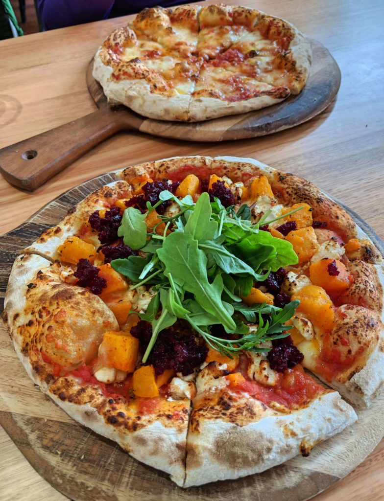 Visit Rottnest Island - Frankie's On Rotto Pizza
