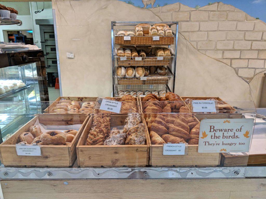 Visit Rottnest Island - Rottnest Bakery