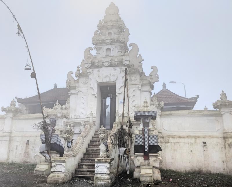 Pura Lempuyang Luhur Temple, Bali, Indonesia