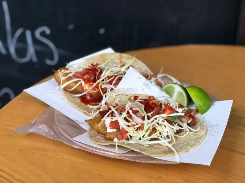 UNESCO Creative Cities of Gastronomy: Ensenada, Mexico is famous for their tacos