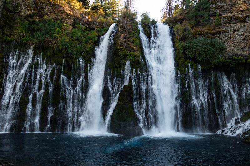 Burney Falls, California, United States
