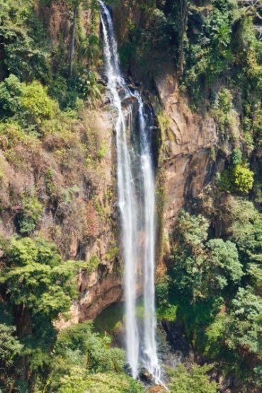 Manchewe Falls, Malawi