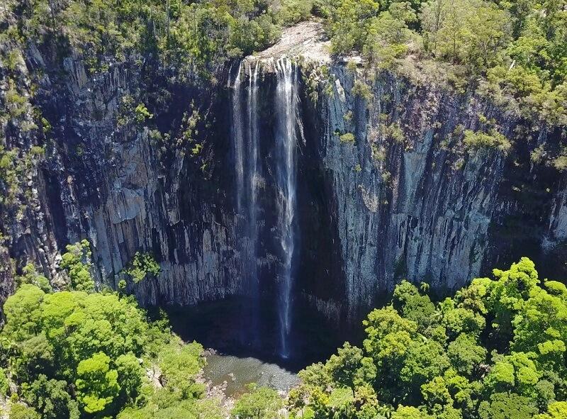 Minyon Falls, Australia