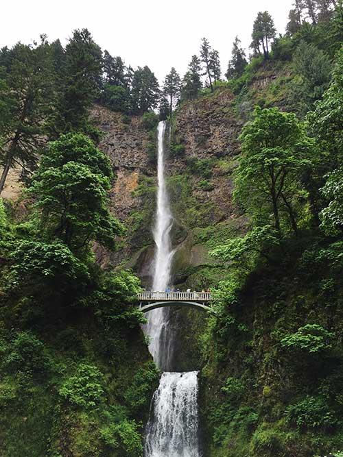 Multnomah Falls, Oregon, United States