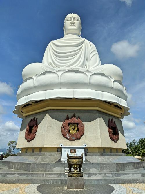 Nha Trang 3 Day Itinerary: Long Son Pagoda