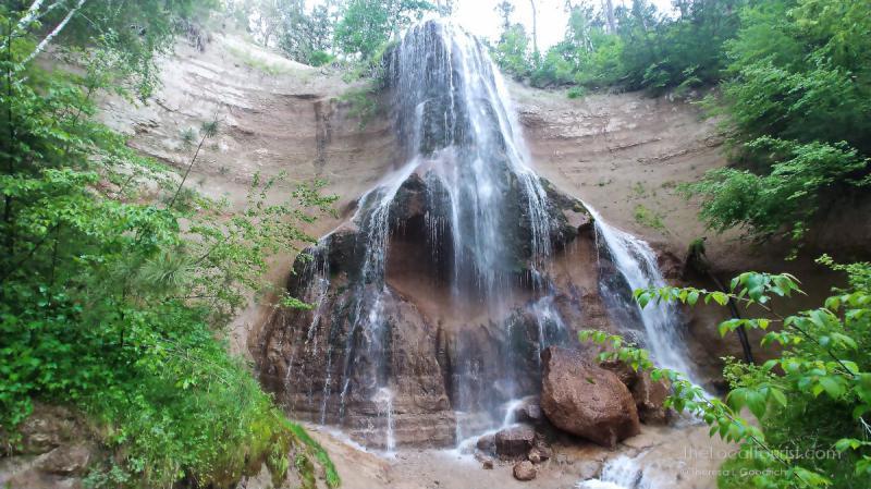 Smith Falls, Nebraska, United States